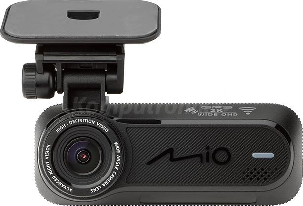 MIO MiVue J85 Starvis Sensor, GPS, WIFI
