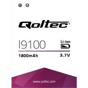 Qoltec battery do Samsung Galaxy S2, 1800mAh