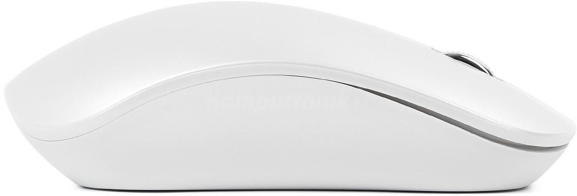 Accura White ACC-M1041 Silent