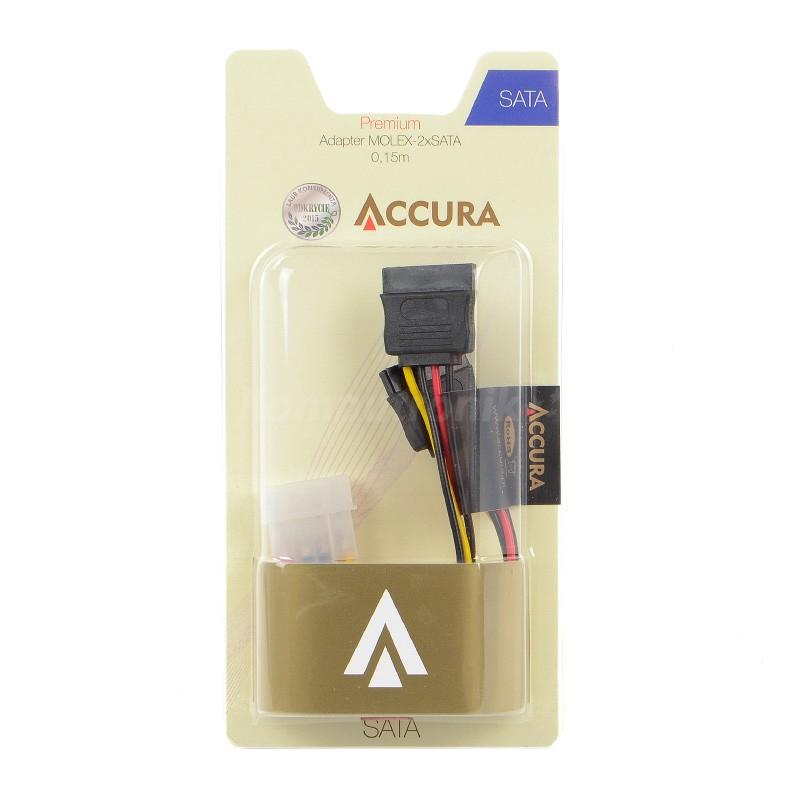 Accura Premium SATA 0.15m