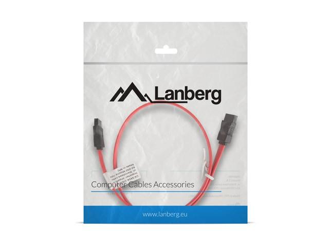 Lanberg SATA III 0.5m