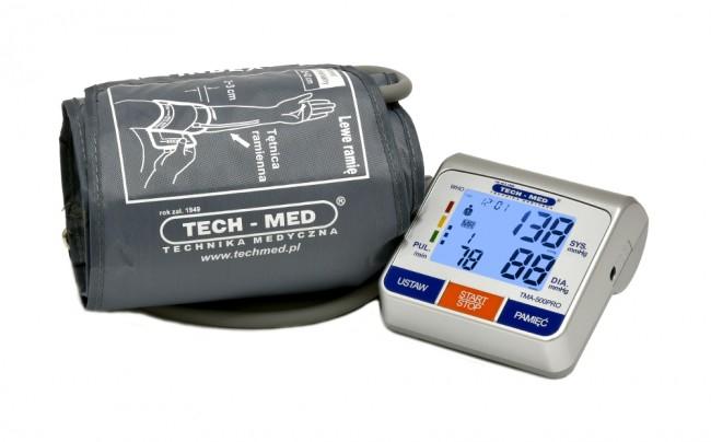TECH-MED TMA-500PRO