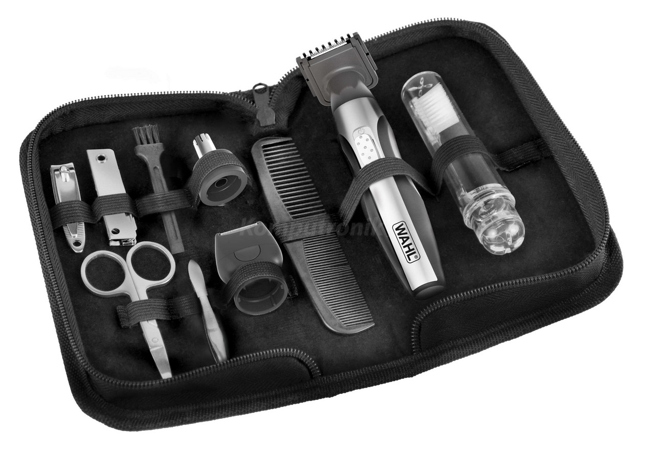 Wahl 5604-616 Travel Kit Deluxe