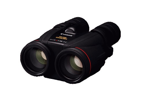 Canon  10x42L IS WP