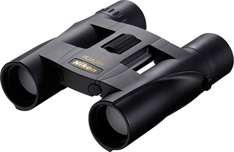 Nikon  ACULON A30 8X25 black
