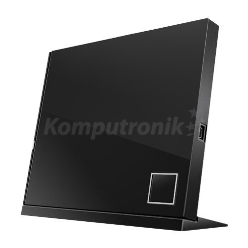 ASUS Blu-Ray SBW-06D2X-U/BLK/G/AS