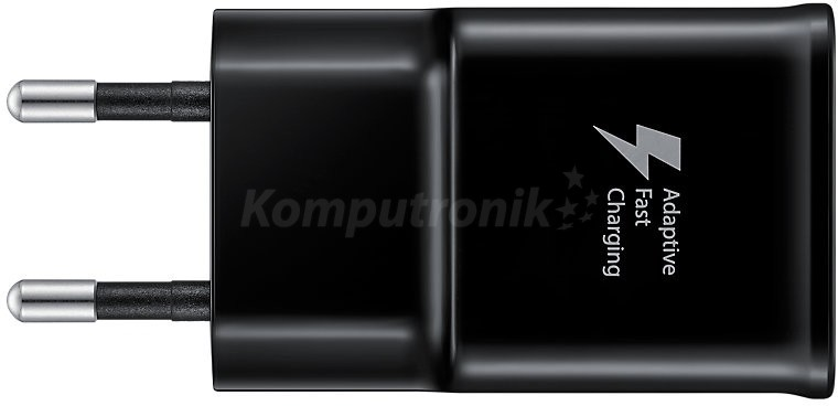 Samsung Travel  2A USB-C fast charge black