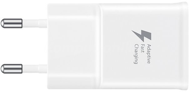 Samsung Travel  2A micro USB fast charge white