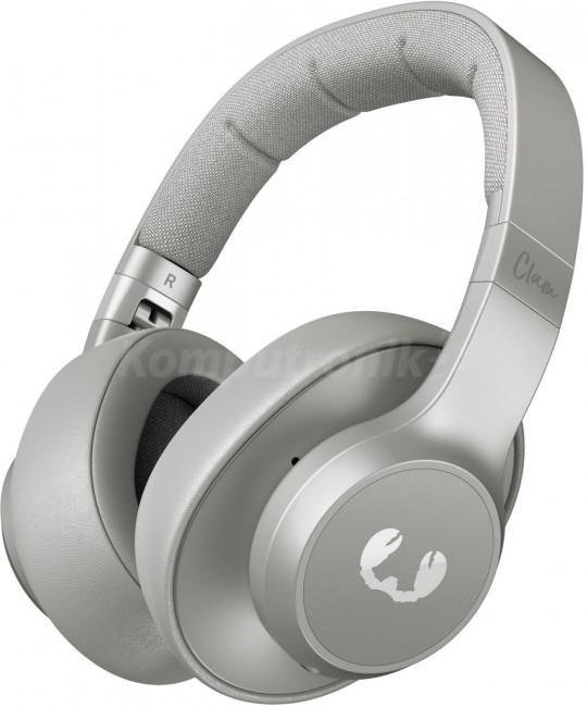 Fresh n Rebel Bluetooth Clam ANC Ice Grey
