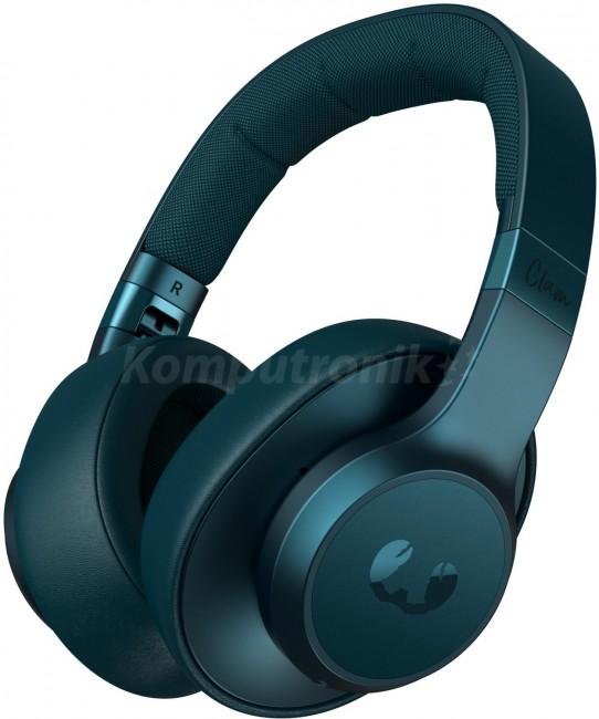 Fresh n Rebel Bluetooth Clam ANC Petrol Blue