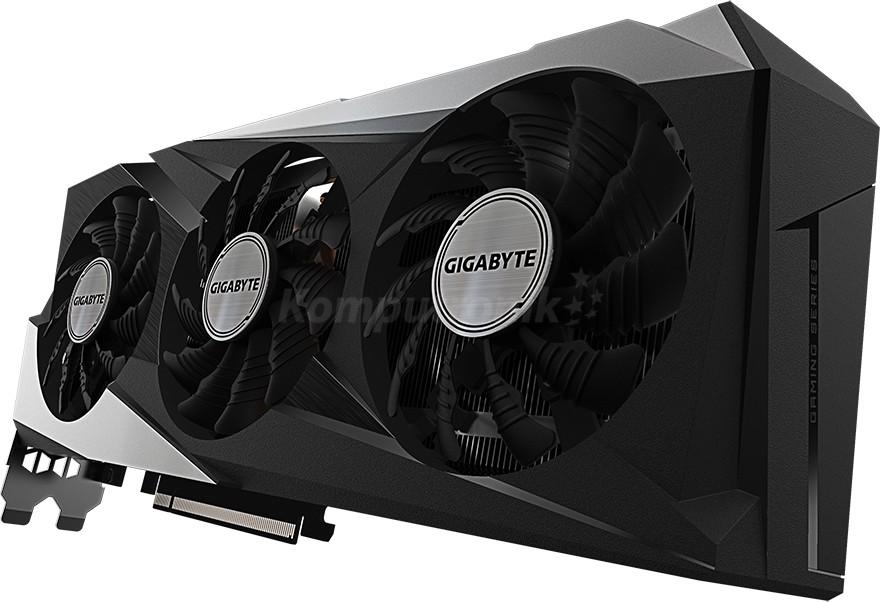 Gigabyte Radeon RX 6700 XT GAMING 12GB OC