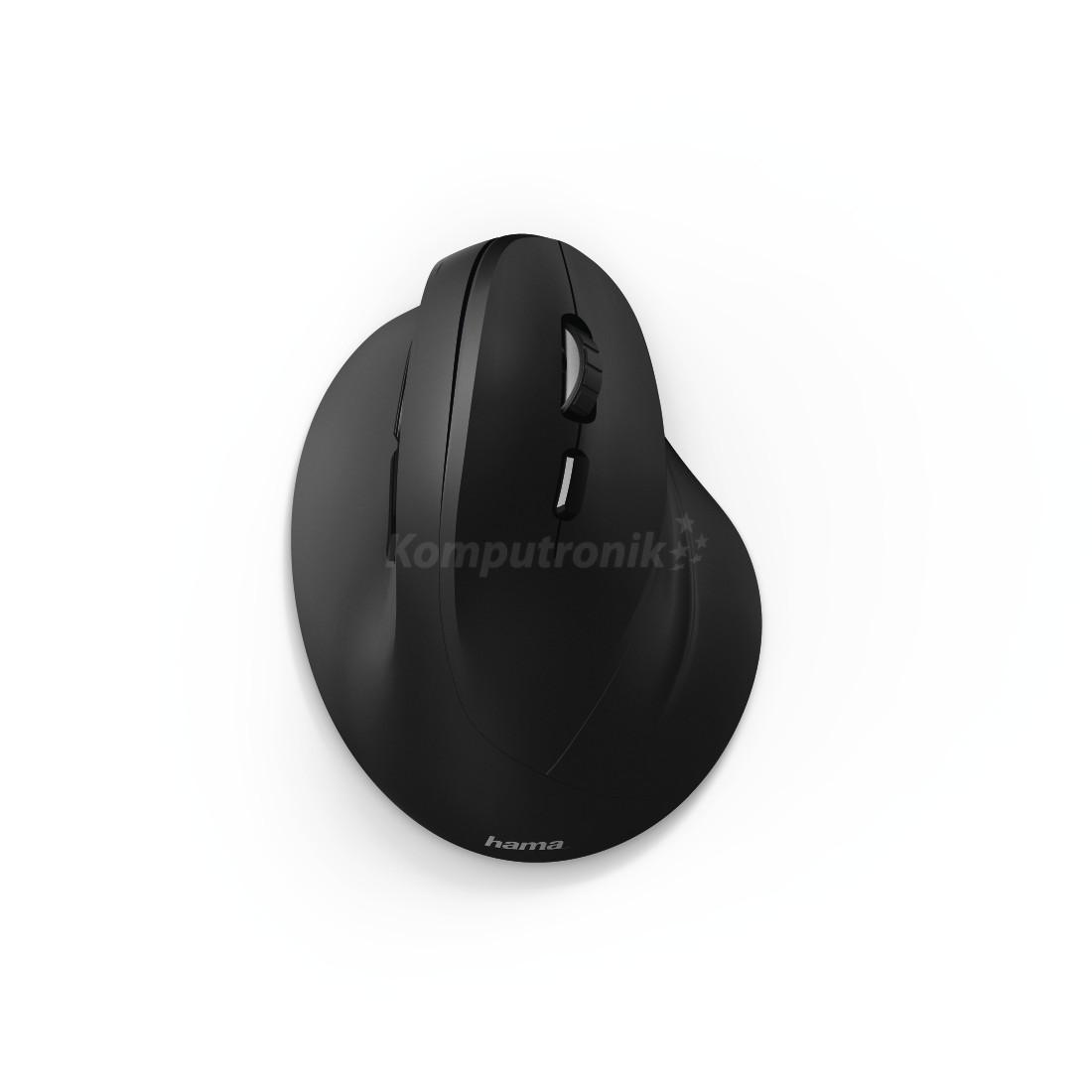 Hama EMW-500 black