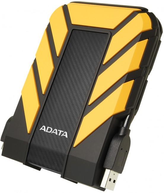 ADATA HD710 Pro 2TB (yellow)