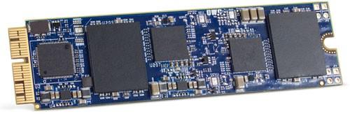OWC Aura Pro X2 SSD 240GB (MBP mid-2013-2015, MBA 2013-2017)