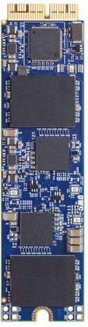 OWC Aura Pro X2 SSD 1TB Mac Pro 2013 Heatsink