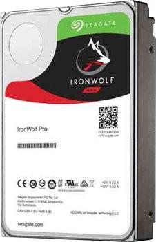 Seagate IronWolfPro 10TB