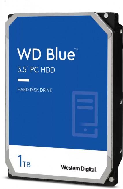 WD Blue 1TB 7200RPM