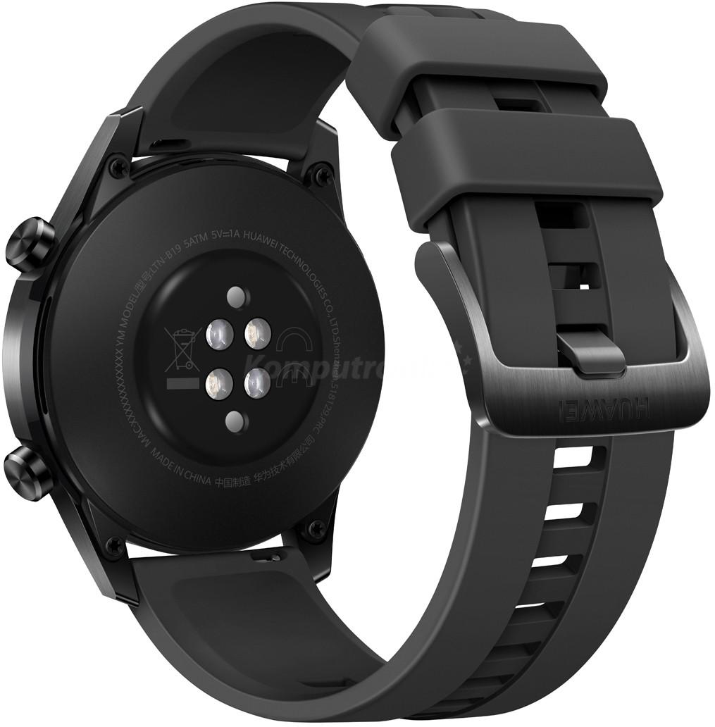 Huawei Watch GT 2 46mm Sport black