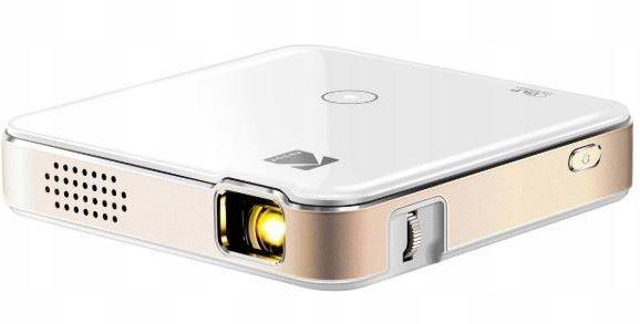 Kodak Luma 150 Wi-Fi white-gold