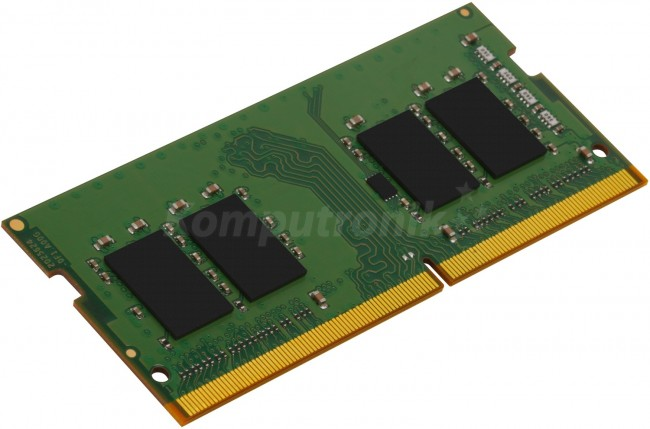 Kingston 8GB [1x8GB 3200MHz DDR4 Non-ECC CL22 SODIMM]