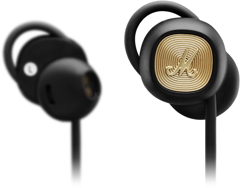 Marshall Minor II Bluetooth black