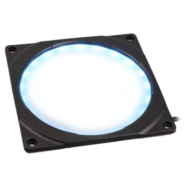 PHANTEKS Halos ramka 140mm, RGB-LED - black