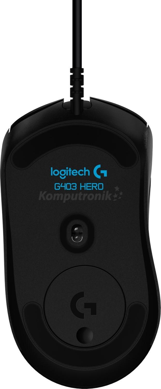 Logitech G403 Hero