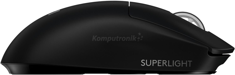 Logitech G Pro Superlight black
