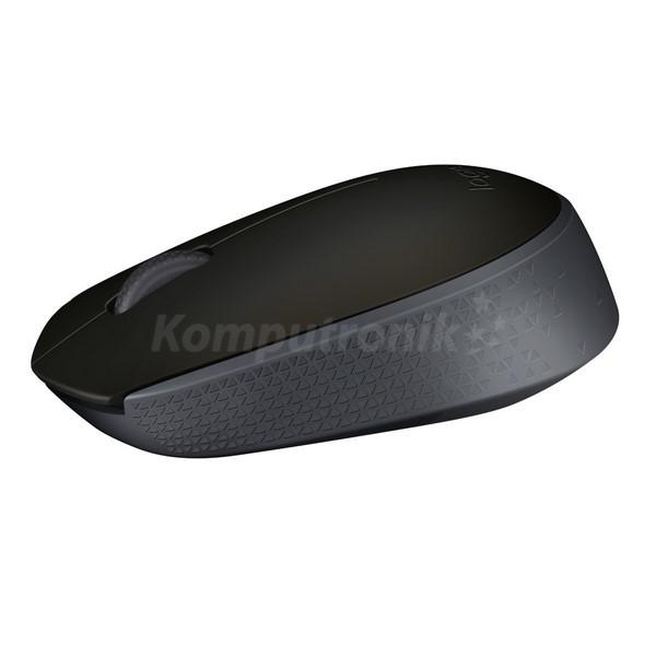 Logitech M171 black