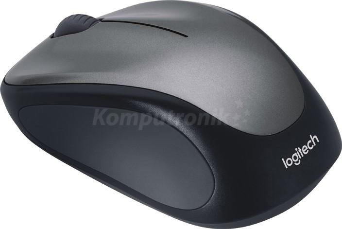 Logitech M235 black