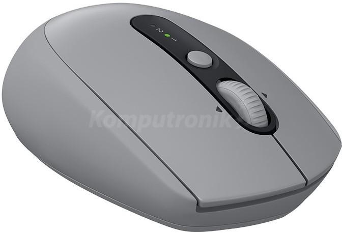 Logitech M590 Multi-Device Silent gray