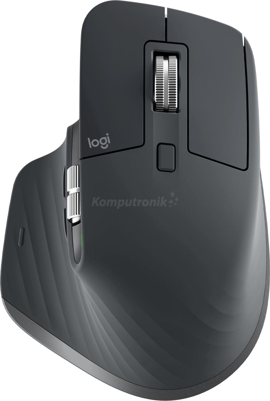 Logitech MX Master 3 graphite