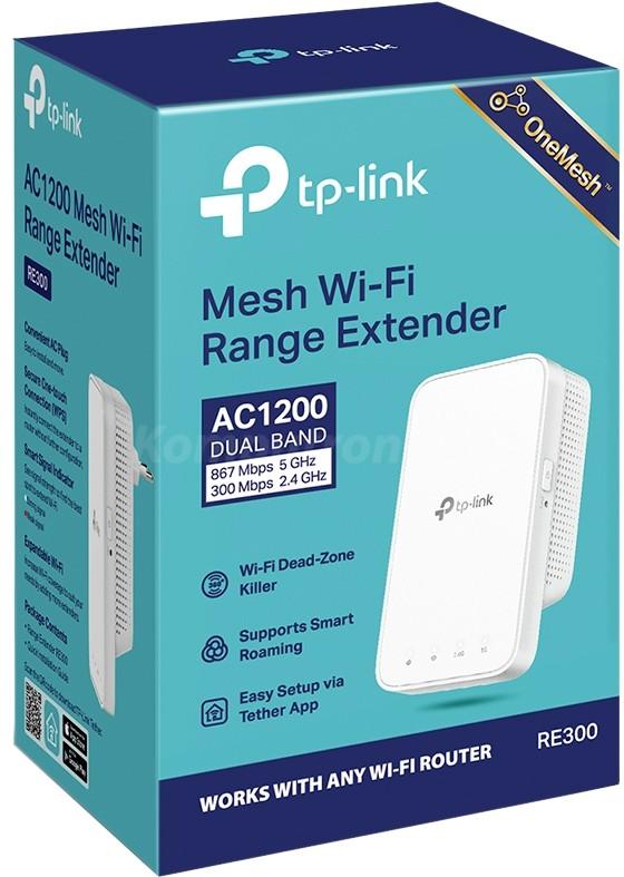TP-Link RE300