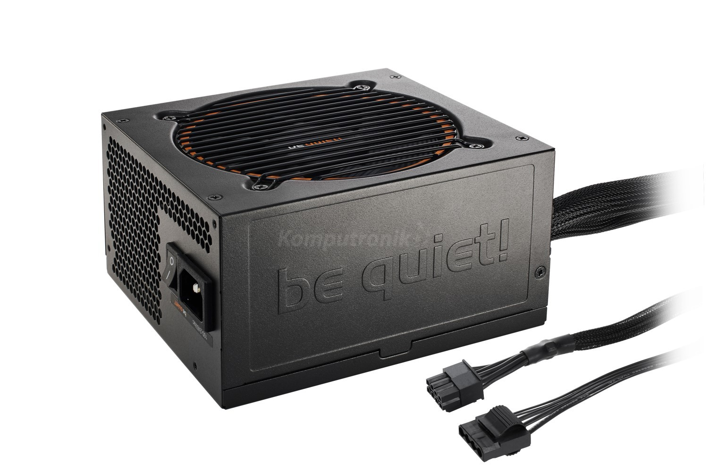 be quiet! Pure Power 11 600W CM