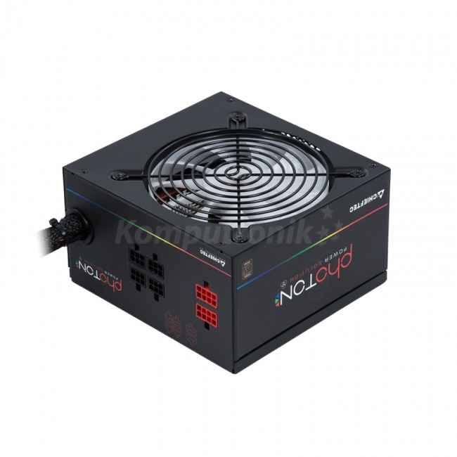 Chieftec CTG-650C-RGB