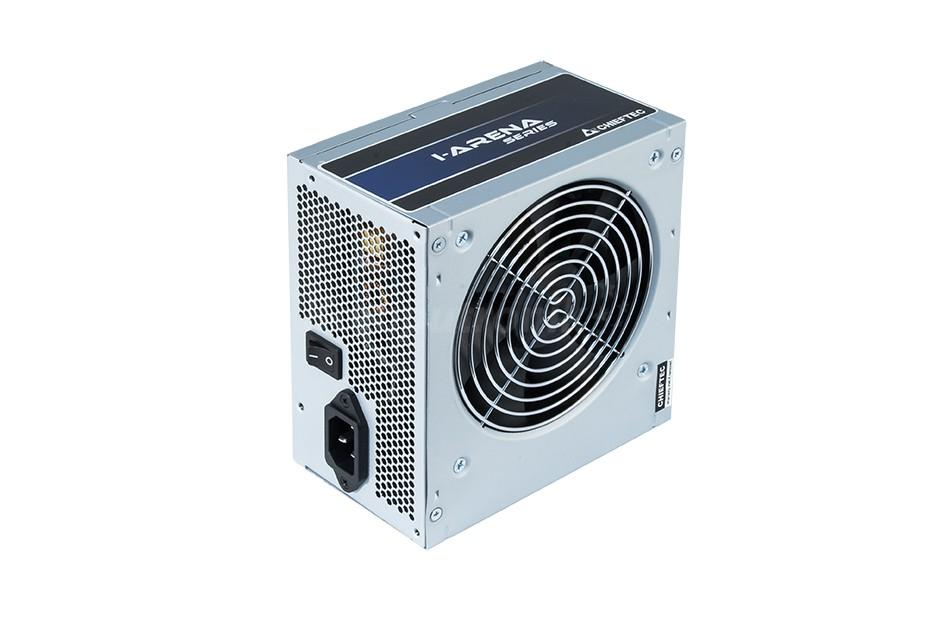 Chieftec GPB-400S