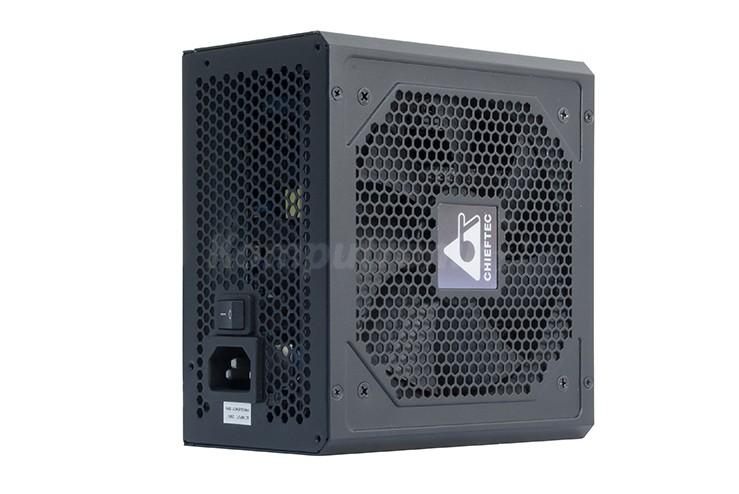 Chieftec GPE-500S ECO