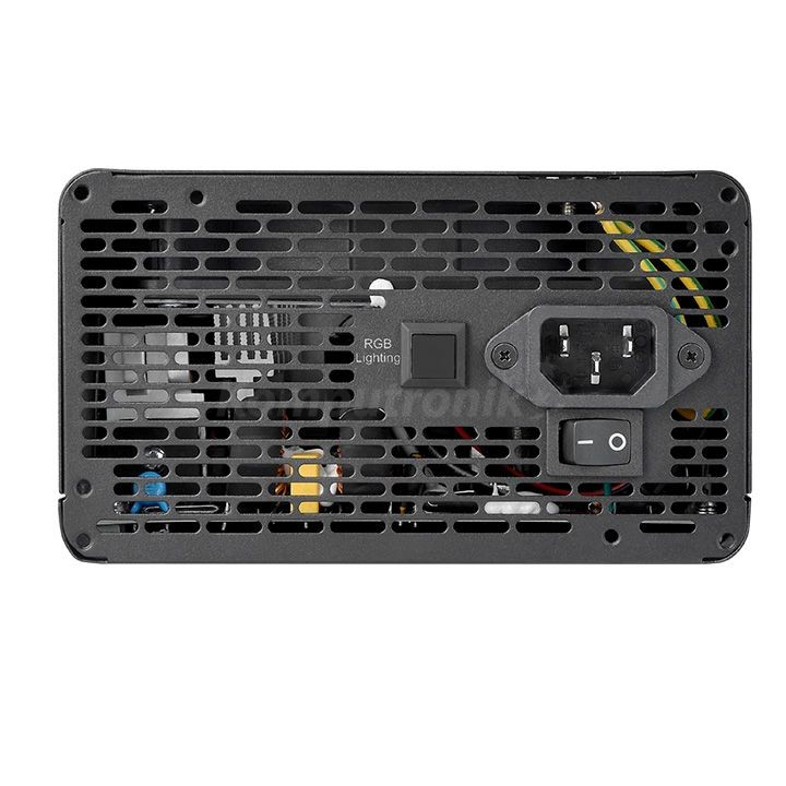Thermaltake Litepower RGB 650W