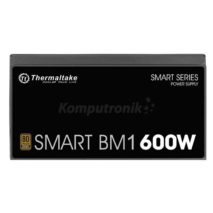 Thermaltake Smart BM1 600W