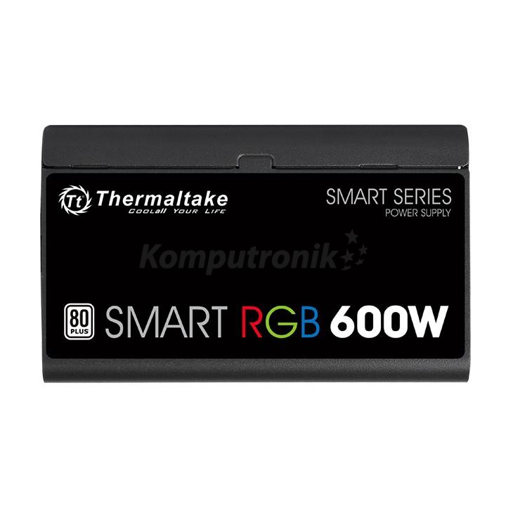Thermaltake Smart 600W RGB