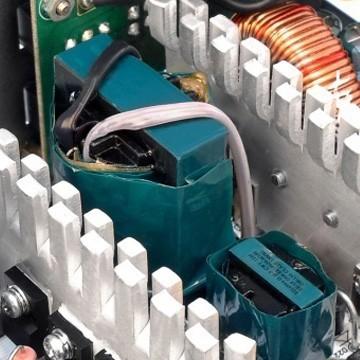 Thermaltake Smart SE Gold 530W Modular