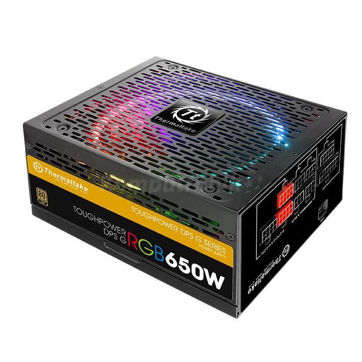 Thermaltake Toughpower Grand RGB 650W Modular
