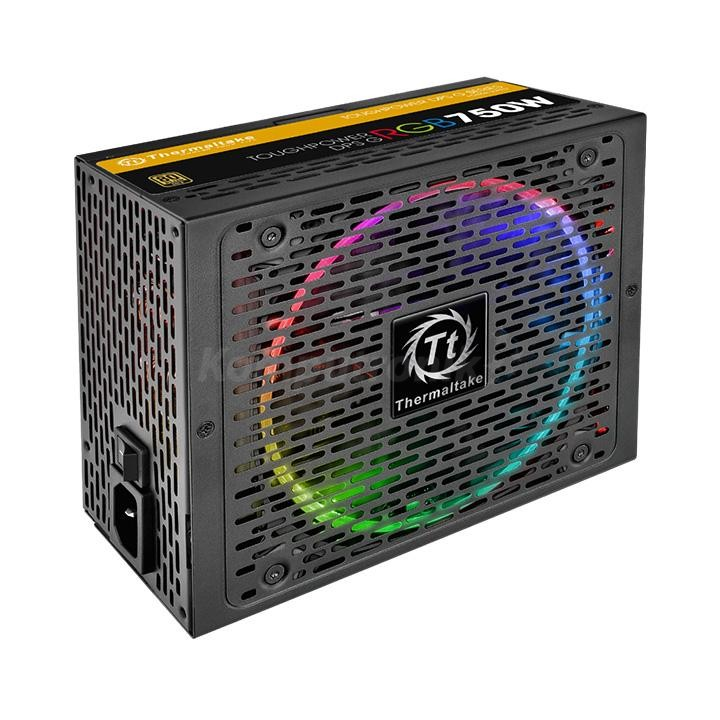 Thermaltake Toughpower Grand RGB 750W Modular