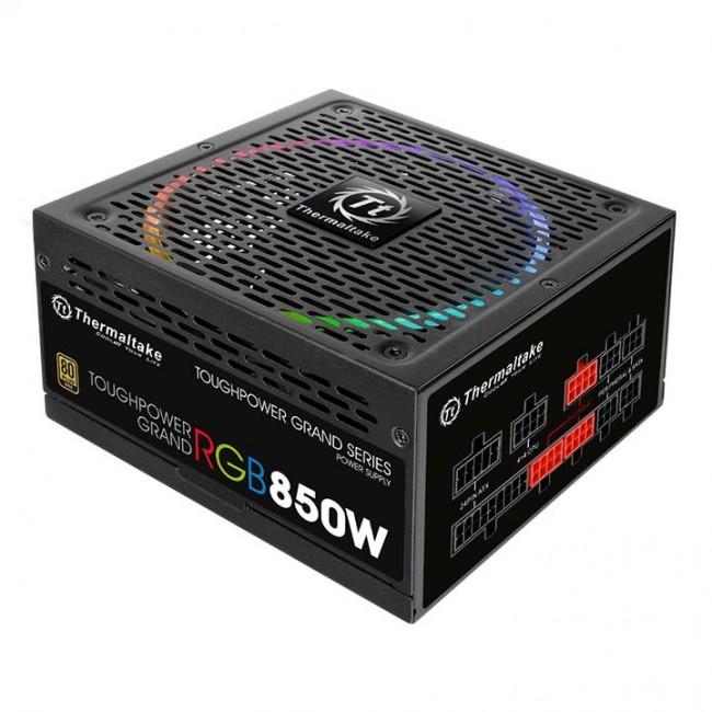 Thermaltake Toughpower Grand RGB 850W Modular