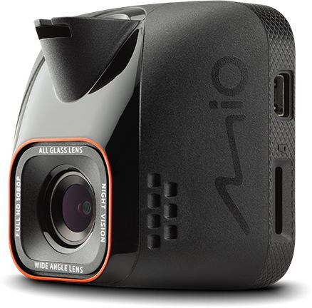 MIO MiVue C570  Sensor FullHD GPS