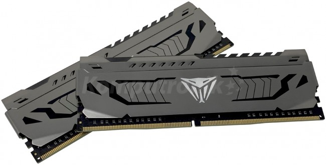 Patriot Viper Steel DDR4 16GB KIT (2x8GB) 4400MHz CL19-19-19-39