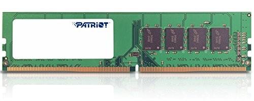 Patriot Signature 8GB [1x8GB 2133MHz DDR4 CL15 DIMM]
