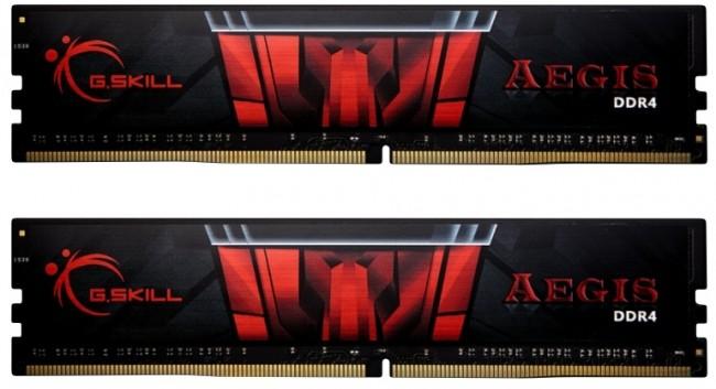 G.SKILL Aegis 32GB [2x16GB DDR4 3000MHz CL16 XMP2]