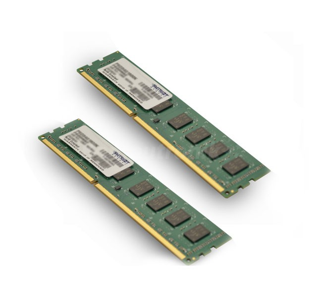 Patriot Signature KH 8GB [2x4GB 1333MHz DDR3 CL9 DIMM]