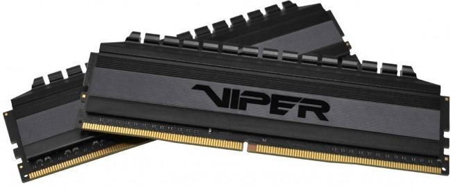 Patriot Viper Blackout 16GB [2x8GB 3200MHz DDR4 CL16 DIMM]